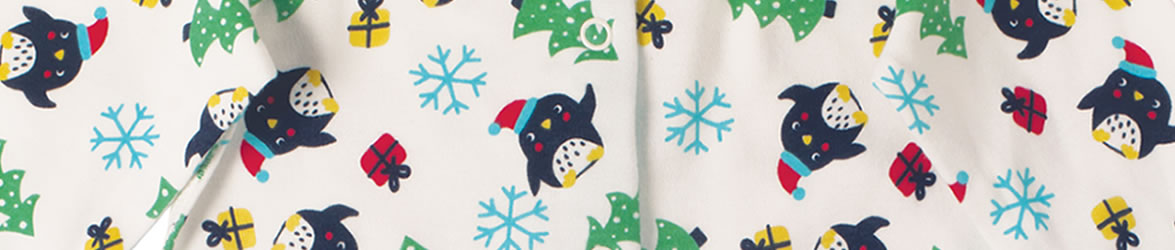 Christmas Clothing Banner