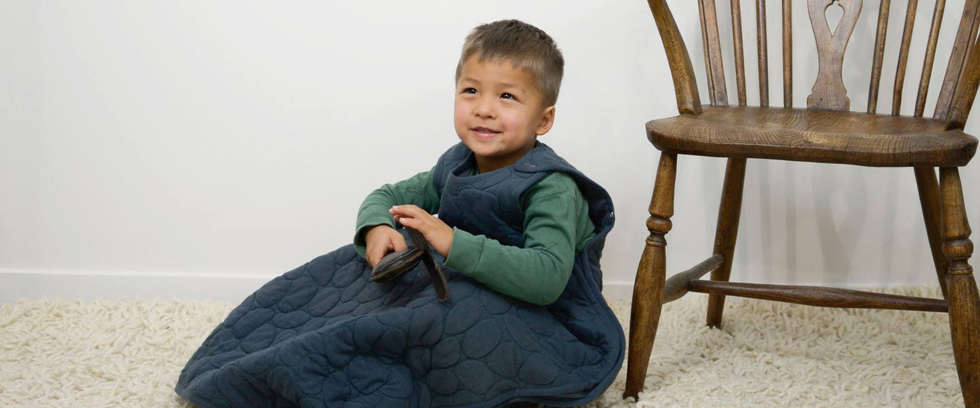 Cosy Sleeping Bags collection