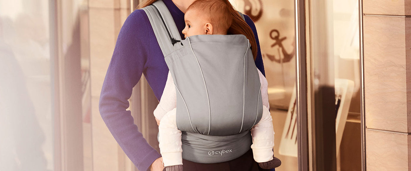 CYBEX Baby Carriers collection