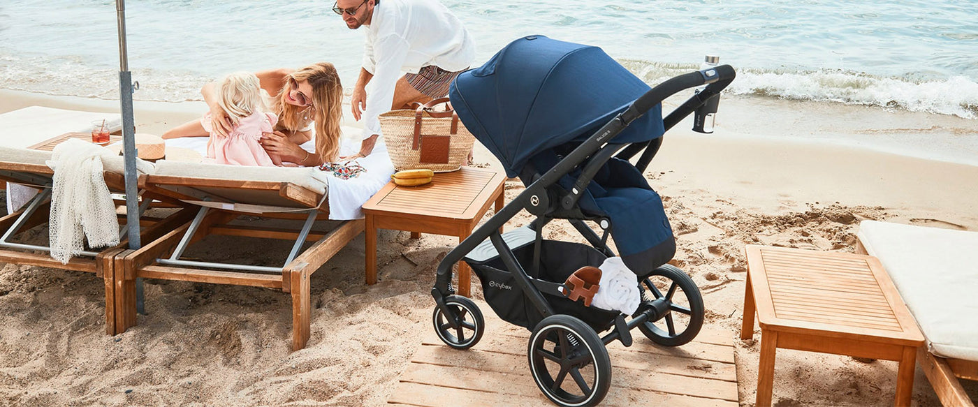 CYBEX Balios S Lux collection