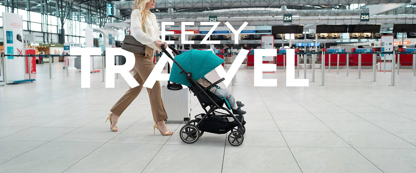 CYBEX Eezy S+2 collection