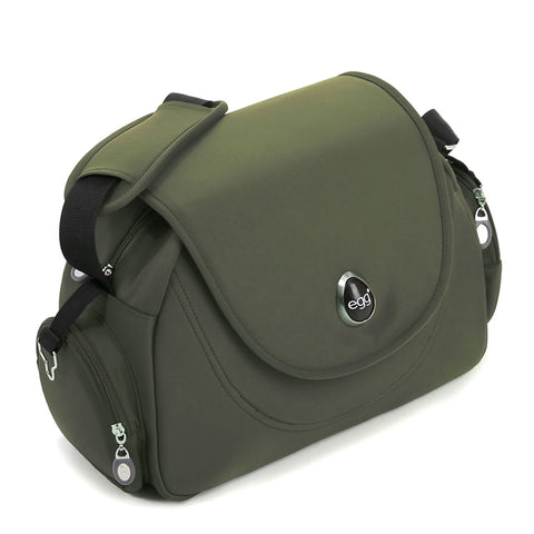 Egg Changing Bag - Forest Green