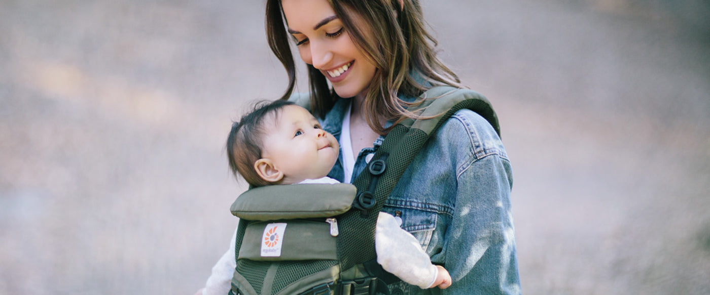 Ergobaby Omni Carrier collection