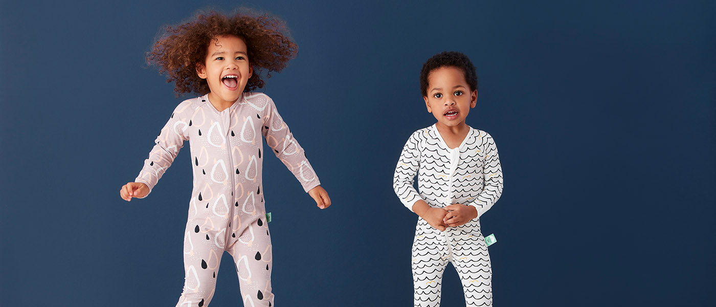 ergoPouch Sleepwear collection