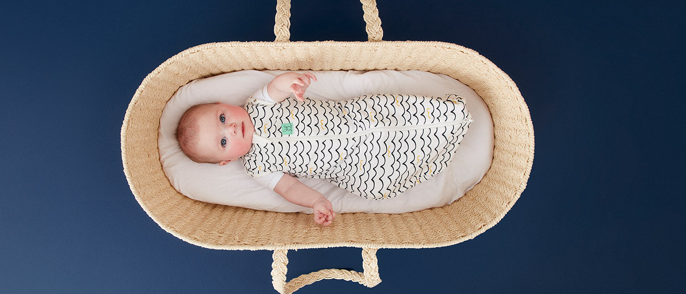 ergoPouch Swaddle Bags collection