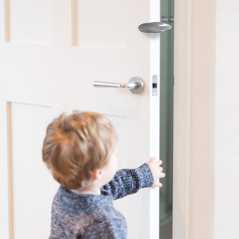 The Easy Way to Baby Proof Your Home