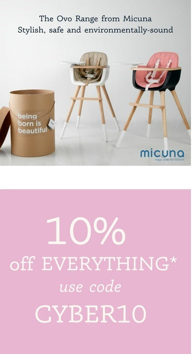 great deals on high chairs from micuna