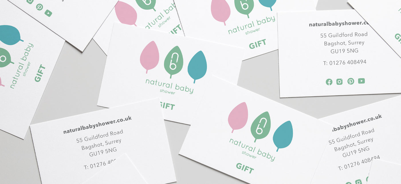 Gift Vouchers & Cards collection
