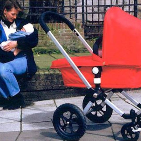 We are celebrating 20 years of Bugaboo
