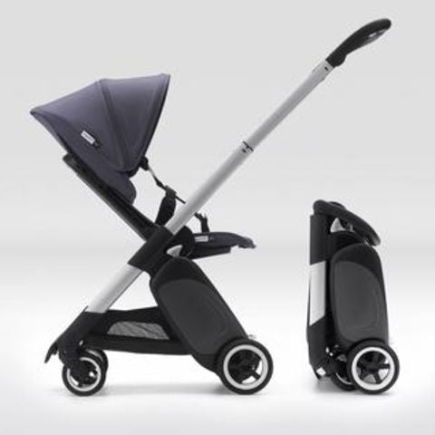 Meet the Bugaboo Ant Compact Stroller