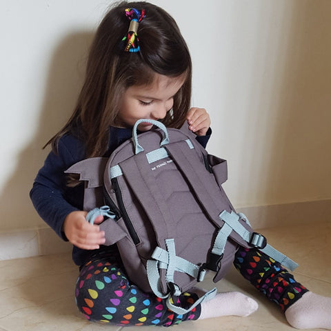 Lassig 'About Friends' Children's Backpack Review
