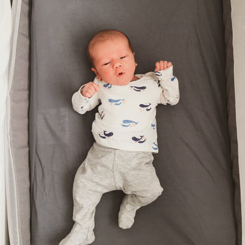 Parent Approved Review = B-Sensible Fitted Sheets 2