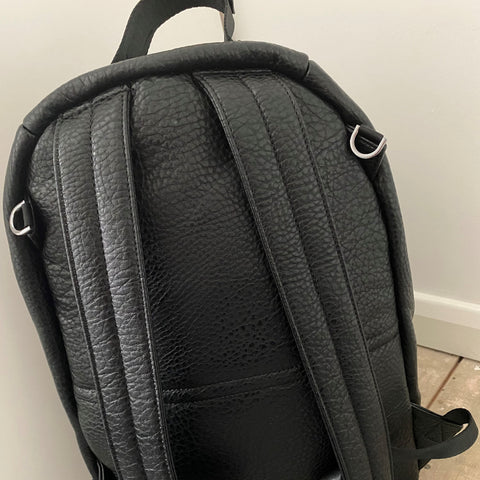 Tiba and Marl Changing Bag Review
