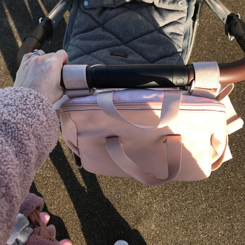 Parent Approved Review = Babymel Robyn Changing Bag 3