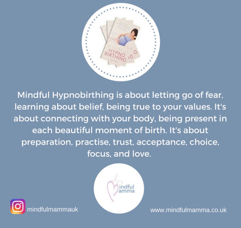 What is Hypnobirthing?