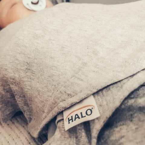 HALO SleepSack Swaddle Review