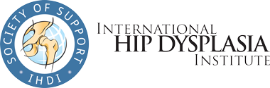 Label hip dysplasia