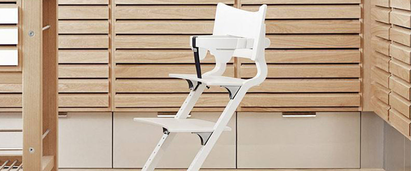 Leander Highchair collection