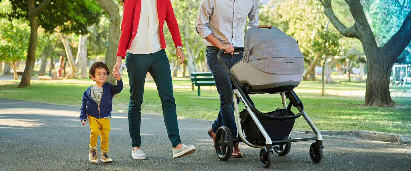 Maxi-Cosi Travel Systems collection