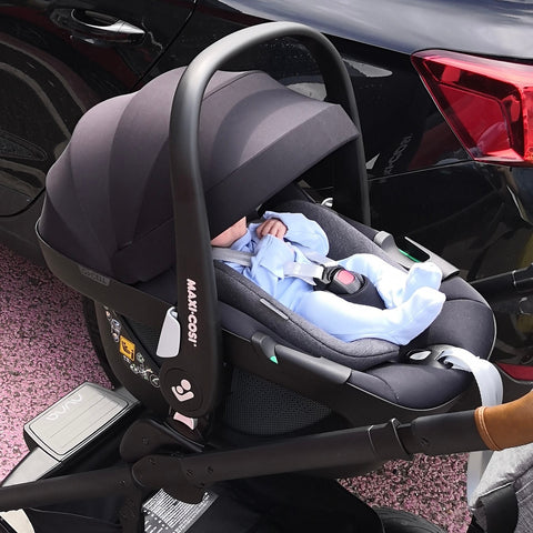 Parent Approved Review = Maxi-Cosi 360 Car Seat 1