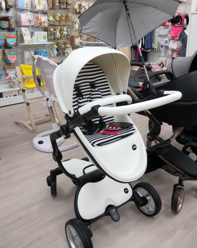 Mima, Xari 3-in-1 pushchair