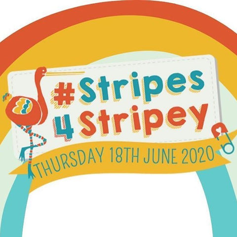 Natural Baby Shower Supports Stripes 4 Stripey 2020 Campaign