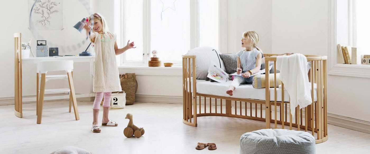 Nursery Furniture collection