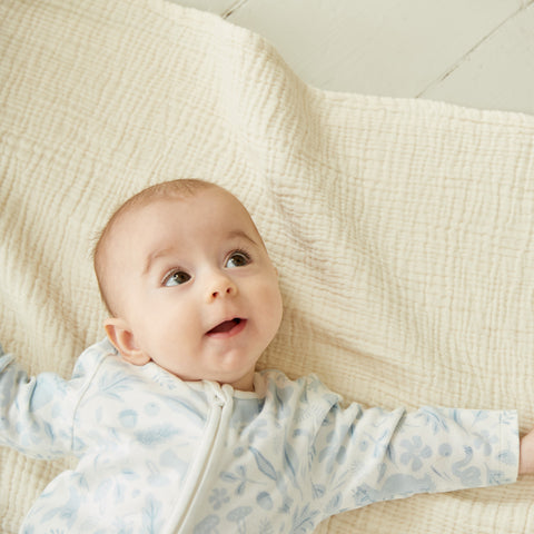 Facts About Your Newborn's Brain