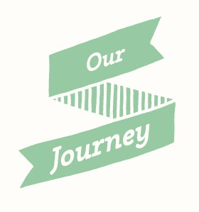 Our Journey page
