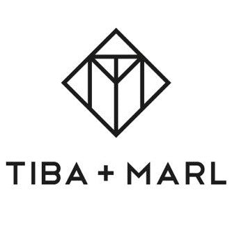 Natural Baby Shower team up with Tiba + Marl