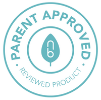 Parent Approved Review Logo