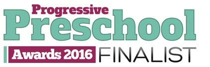 Progressive Preschool Awards 2016 Natural Baby Shower has been nominated as a finalist in the Best Independent Nursery Retailer category