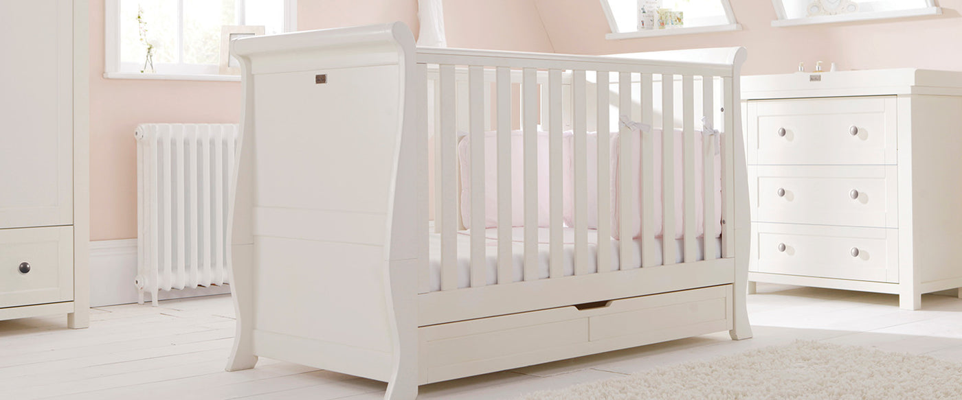 Silver Cross Furniture - Natural Baby Shower