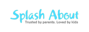 Splash About logo
