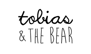 Tobias & the Bear logo