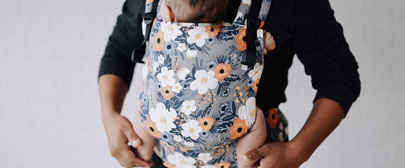 Tula Free to Grow Carriers collection
