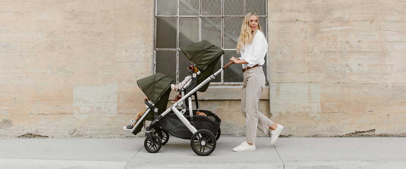 Uppababy collection