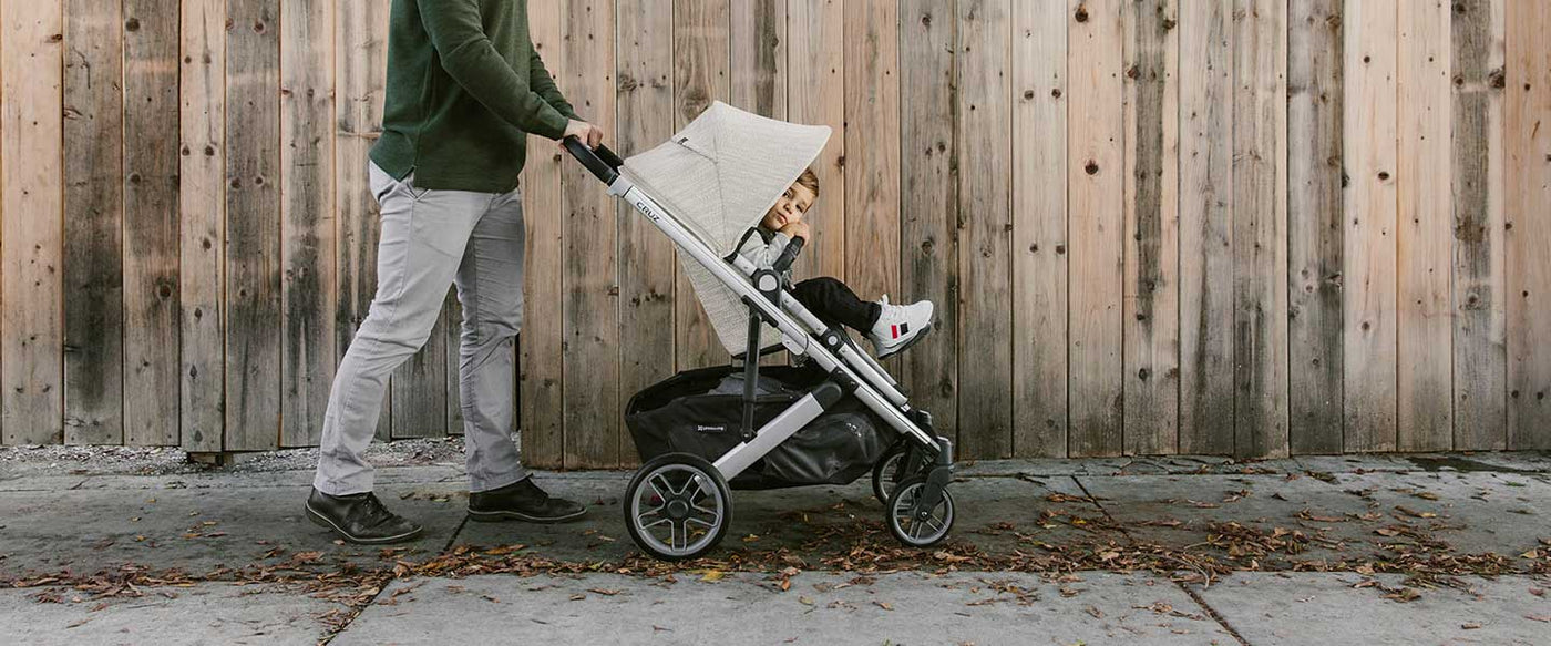 Uppababy Cruz collection