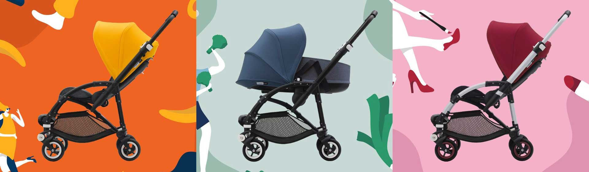 Bugaboo Bee5 On sale