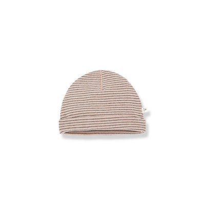 1+ in the family Yoho Beanie - Rose/Terrau-Hats- Natural Baby Shower