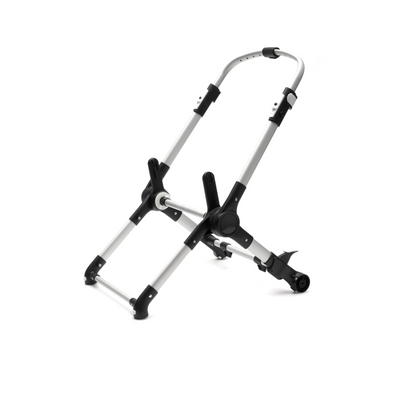 Bugaboo Fox Chassis - Aluminium-Stroller Frames- Natural Baby Shower