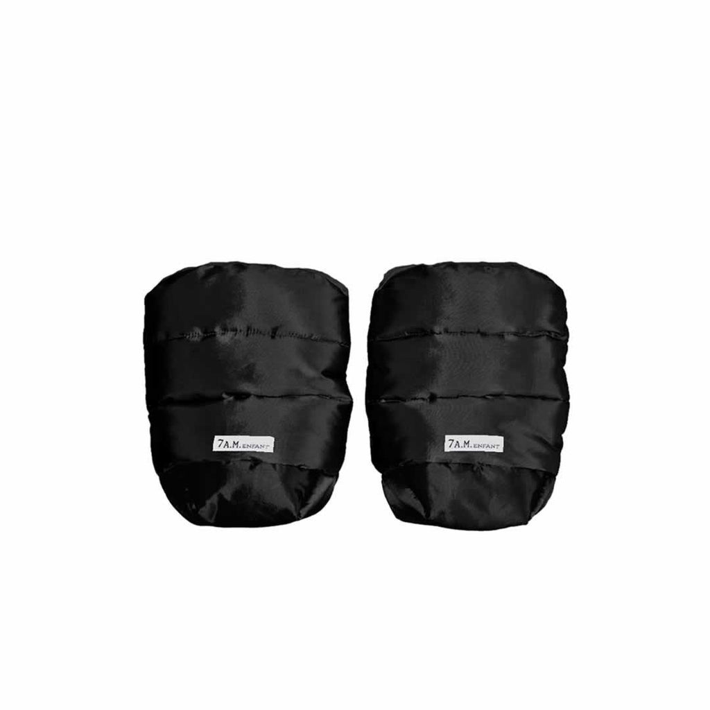 7 AM WarMMuffs Hand Warmers in Black