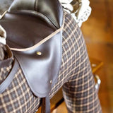 A Little Bird Told Me Rocking Horse Tennyson Saddle
