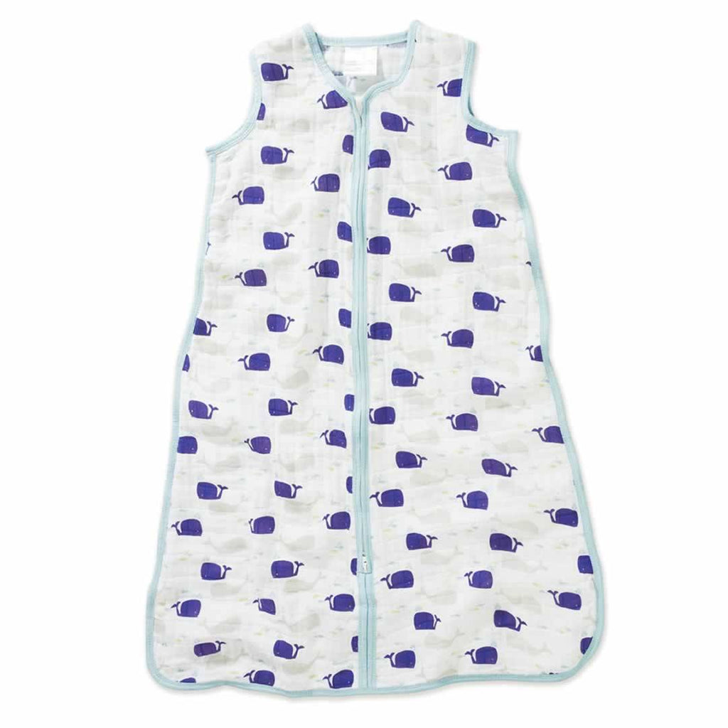 Aden & Anais Cozy Sleeping Bag in High Seas
