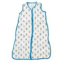 Aden & Anais Cozy Sleeping Bag Whiz Kid