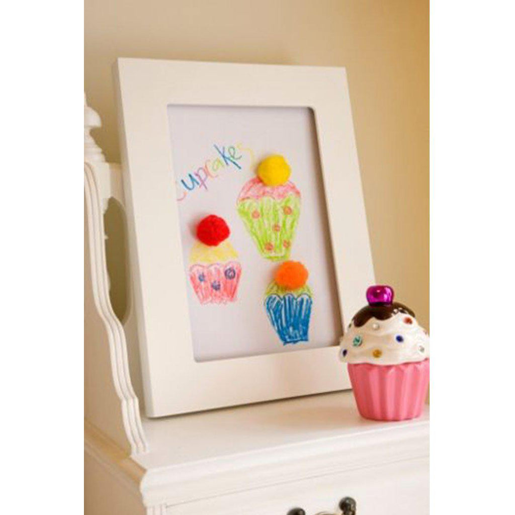 Articulate Gallery A3 Single Frame-Picture Frames- Natural Baby Shower