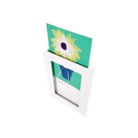 Articulate Gallery A4 Single Frame-Picture Frames- Natural Baby Shower