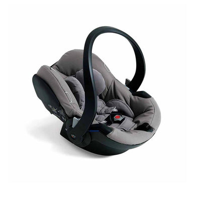 BABYZEN BeSafe iZi Go Modular Car Seat - Grey-Car Seats-Grey- Natural Baby Shower