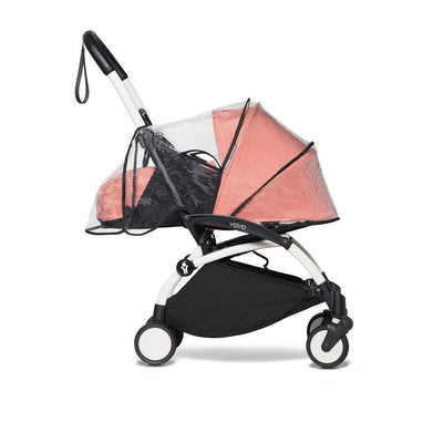 BABYZEN YOYO 0+ Raincover-Raincovers- Natural Baby Shower