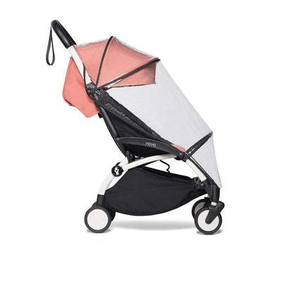 BABYZEN YOYO 6+ Raincover-Raincovers- Natural Baby Shower